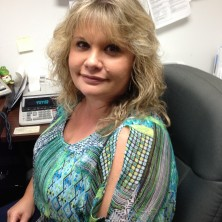 Lisa Guerriero<BR>Sales Manager
