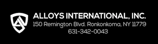 Alloys International, Inc.